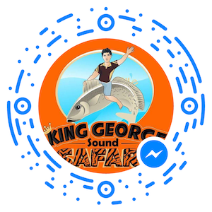 King George Sound Safari Messenger Code