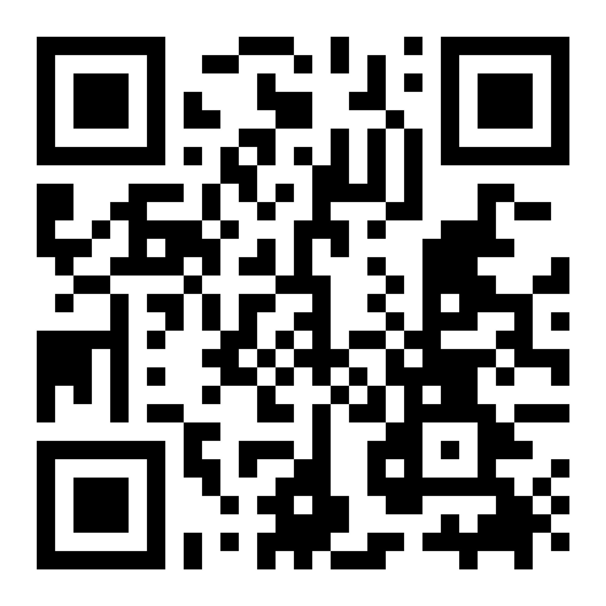King George Sound Safari QR Code